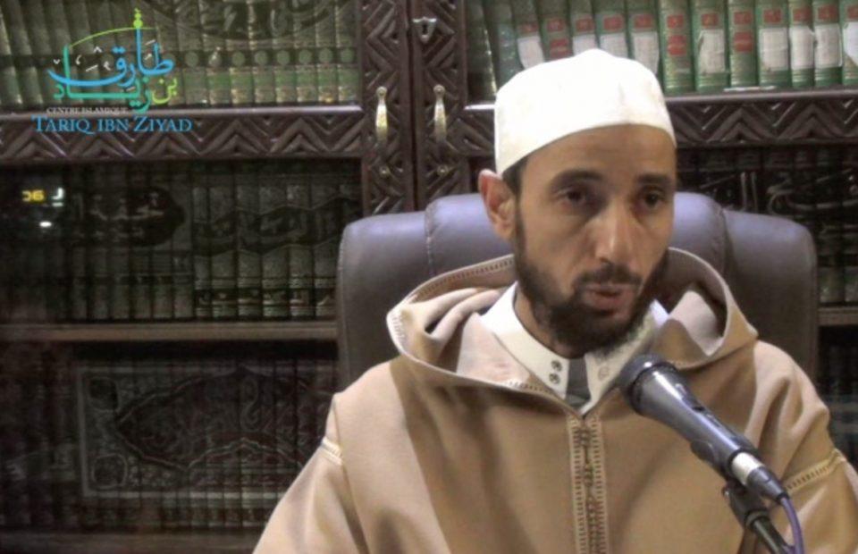 Conférence au sujet des règles de la zakat par Cheikh Abdellatif.