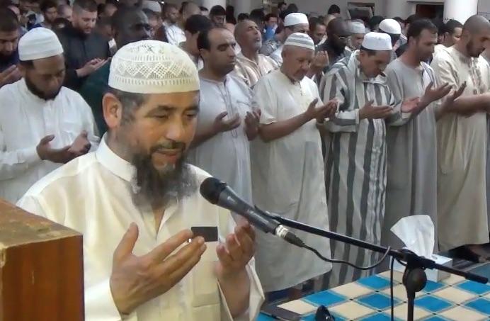 TARAWIH à la Mosquée Tariq ibn Ziyad des Mureaux